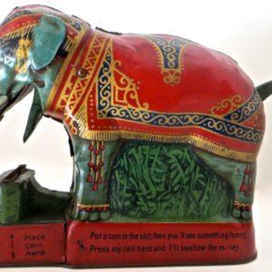 #21 Royal Trick Elephant