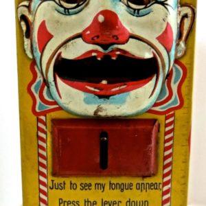 #23 Jolly Joe Clown