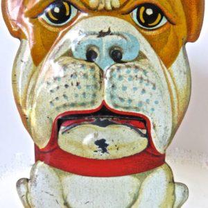 #39 Bulldog