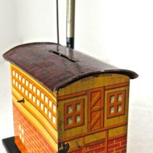 #4 Signal Cabin