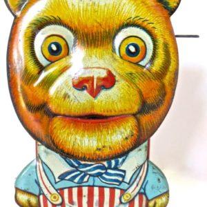 #40 Bear