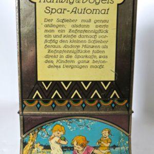 #44 Spar Automat
