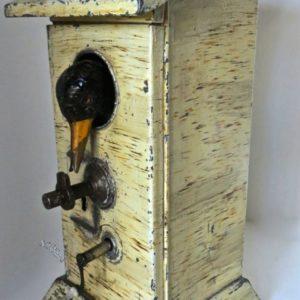#47 Woodpecker