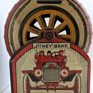 #49 Jitney Bank