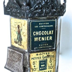 #51 Chocolate Menier Early