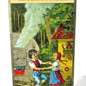 #54 Stollwerk Hansel and Gretel