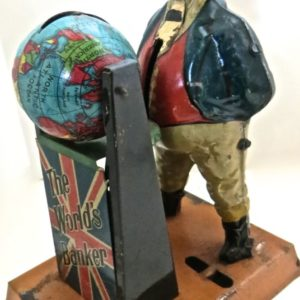 World'sBanker#3