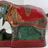 Royal Trick Elephant#1